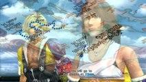FFX Final Fantasy 10 / X HD Remaster (PS3) English Walkthrough Part 12