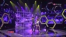 Simply K-Pop Ep036C05 NS Yoon-G - If You Love Me (feat. Simon)