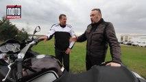Essai Moto Guzzi 1200 Norge : l'avis de Mikelé, lecteur essayeur de Moto Magazine