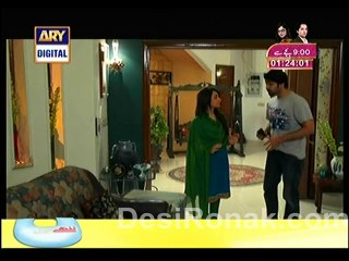 Sheher e Yaaran - Episode 102 - April 1, 2014 - Part 1