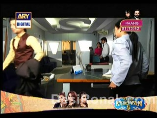 Sheher e Yaaran - Episode 102 - April 1, 2014 - Part 2