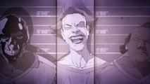 Batman Arkham Origins Blackgate : Deluxe Edition - Vidéo : Trailer de lancement (HD)