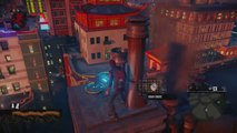 Infamous: Second Son Gameplay/Walkthrough - Part 11 - SUPER FAN! [HD] (PS4)