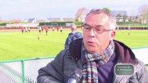 Lorient. Réactions de supporters vis-à-vis du départ de Christian Gourcuff