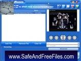 Altdo AVI to WMV DVD Converter&Burner 6.1 Serial Code Free Download