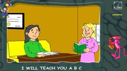 ABCD Rhymes