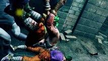 Batman Arkham Origins Blackgate -- Deluxe Edition trailer de lancement