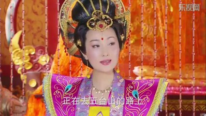 隋唐英雄4 第20集 Heros in Sui Tang Dynasties 4 Ep20