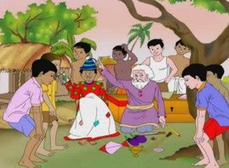 Jadukar - Aamra Sobai Raja