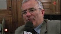 Interview de Michel Dantin sur le non-cumul des mandats
