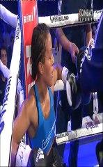 Myriam Lamare vs Cecilia Braekhus 2014-02-01