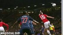 Manchester United vs Bayern Munich 1-1 ~ All Goals & Highlights [01/04/2014]