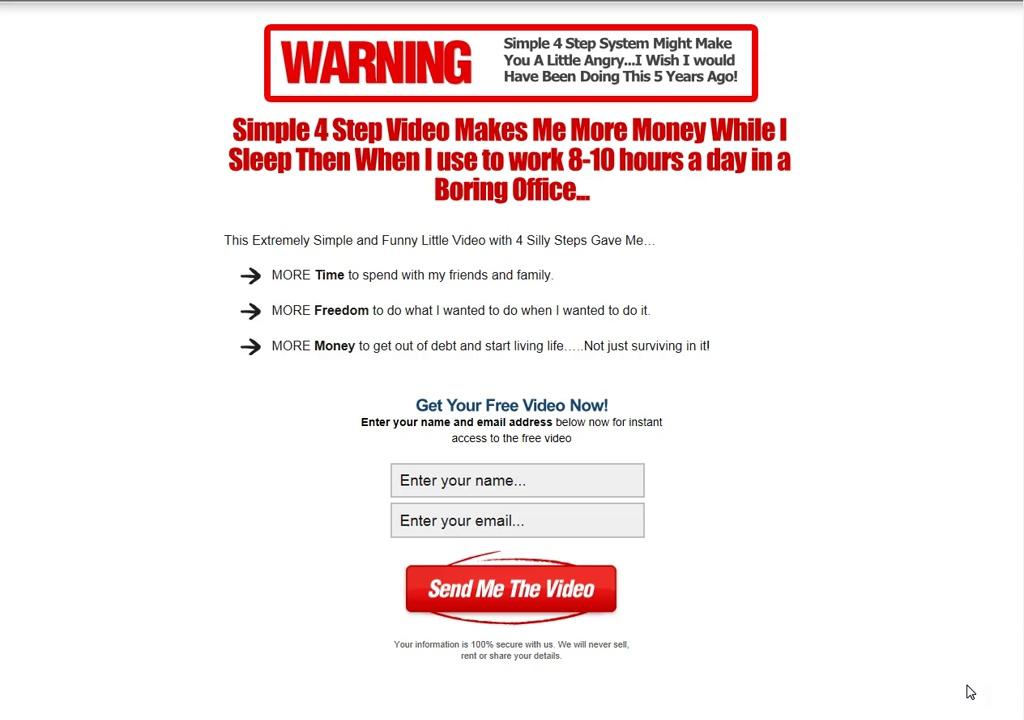 Internet Marketing – Internet Marketing Review – Internet Marketing Scam