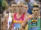 hicham gerouj - 2004 athens olympics