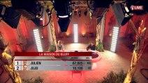 LMDB 4 - Replay web - HU Julien VS Juju 01/04/2014
