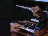 Toccata et fugue BWV 565 -  Bach