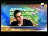 Ranjish Hee Sahi By Geo TV Episode 21
