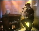 Manic Street Preachers - Motorcycle Emptiness (acoustic, live on MTV Europe '92)
