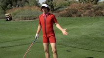 #GolfSecrets with Ben Crane - Watch Bloopers and Outtakes of Ben Crane on the Golf Course