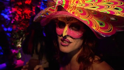 Body Circus - the surreal ballroom