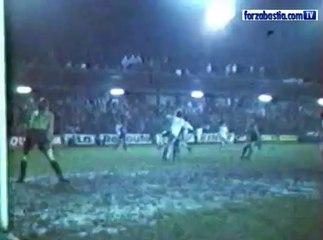 [U.E.F.A] S.E.C Bastia - Grasshoppers de Zurich 1978