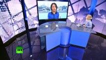 'Erdogan banned Twitter to cover up corruption' - Turkish journalist