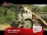 """""""DEV ARILAR"""" 2 Nisan Çarşamba akşamı saat 21.45'te Kanaltürk Sinema Kuşağında!"""