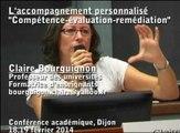 L'accompagnement personnalisé : Compétence-évaluation-remédiation