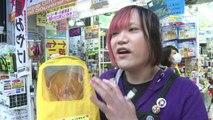 Printemps au Japon: cerisiers en fleurs et rhume des foins