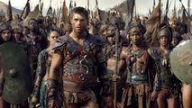 """Epic Speech of Spartacus - Spartacus """"Victory"""" - Full HD"""