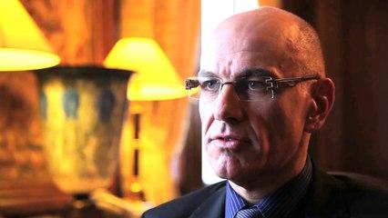Paroles d'Experts - Toulouse - Entretien avec Fabrice Allavoine