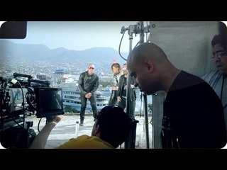"Wisin y Yandel feat. Jennifer Lopez -""Follow The Leader"" (Making The Video)"