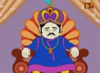Gandho Bichar - Abol Tabol Vol 05