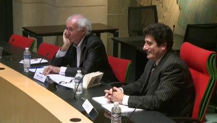 Osons la philo: la conférence de Roger-Pol Droit à revoir en intégralité