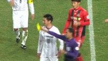 Pari a Seul nel girone della morte di Champions asiatica