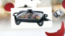 Electric Fry Pan – Reviewing The Best Frying Pans