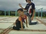 Big Brother & Little brother Dance!! AWESOME!!!(360p_H.264-AAC)