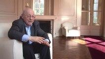 Forum de Chaillot - Interview de Krzysztof Pomian