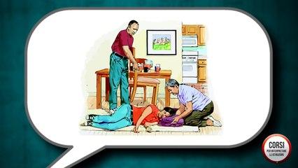 Corso per interpretare i manuali di pronto soccorso - Parte 2