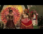 Watch Miss India 2014 contestants