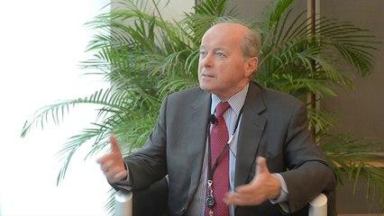 Interview Jacques Toubon - Fiscalité européenne