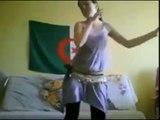 algerienne dance style orientalle