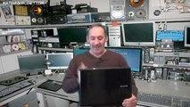 Rubrique du Geek Erick BERNARD - Démarrez votre ordinateur + rapidement