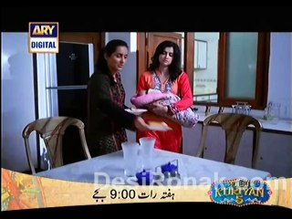 Meri Beti - Last Episode 26 - April 2, 2014 - Part 1