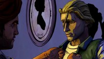 The Wolf Among Us - Trailer Episode 3 : A Crooked Mile