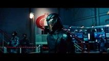 G.I. JOE RETALIATION - OFFICIAL MOVIE TRAILER 2012 (HD) - Dwayne The Rock Johnson, Bruce Willis, Channing Tatum - Entertainment/Hollywood/Movies