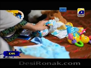 Meri Maa - Episode 125 - April 2, 2014 - Part 1