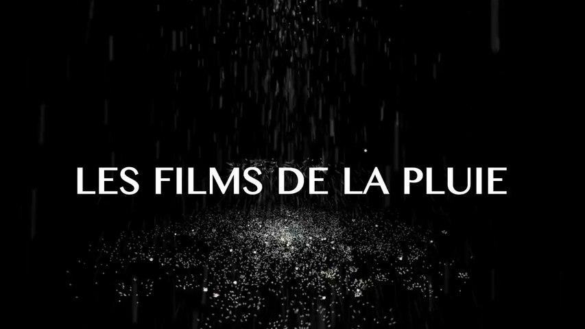 particular - pluie