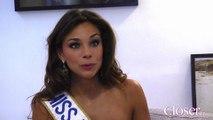 Marine Lorphelin, Miss France 2013, en route pour Miss Monde 2014