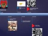 Kıbrıs Barış Harekatının başlangıc kronolojisi ( Harekata kadar olan olaylar )